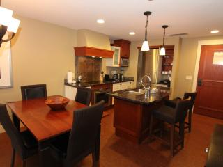 Relax in this Luxury Canmore 2 Bedroom Condo