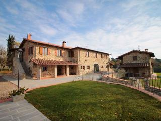 QUATA TUSCANY COUNTRY HOUSE FALTERONA