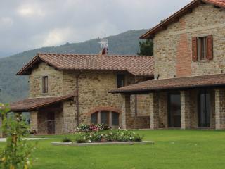 QUATA TUSCANY COUNTRY HOUSE CASTEL SAN NICCOLO'
