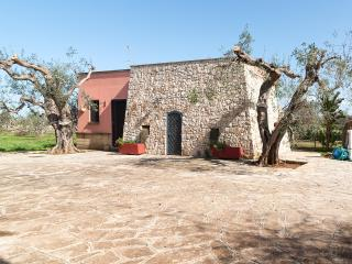 Tranquil Trullo, Racale