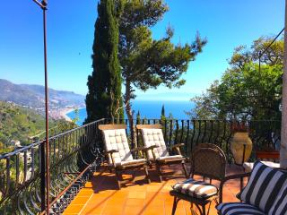 CASA LUDOVICA sea view with terrace