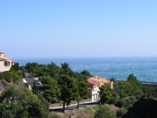 Villa Cap Cerbere