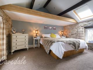 Cavedale Cottage - Castleton