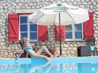 Villa Harmony, .... absolute privacy!