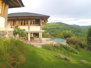 Villa Gajah, Sumberkima Hill, Pemuteran