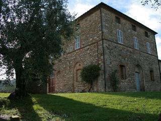 Casella:Toscana, vino, tradizione, Palazzone