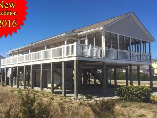 6th Avenue 8004 | Location Location Location and Price!, North Topsail Beach
