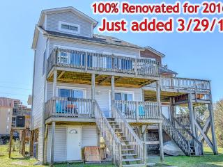New River Inlet Rd 1879 | Take $100 off if you book an open week in 2016 by May 15th, 2016!!, Sneads Ferry