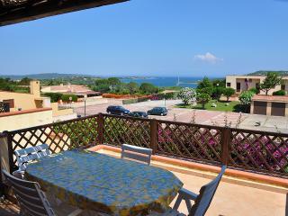 Appartamento con splendida terrazza vista mare