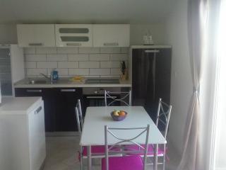 App Patricia, Novigrad