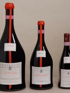 Paola Bed and Breakfast  - Mergozzo - Eccellenze vinicole - Cantina Travaglini Gattinara