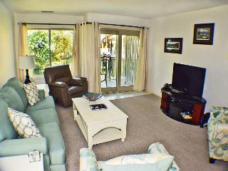 Courtside 18 - Forest Beach Townhouse, Hilton Head