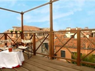 appartamento terrace, Venetië