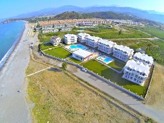 Beach Front 2 Bedroom luxury Apartment, Fethiye