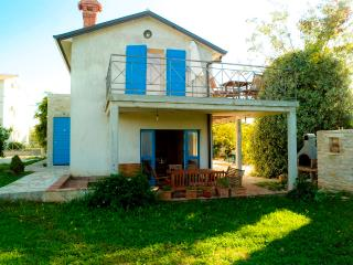 A3-Sweet App&Terrace in istrian house, Zambratija