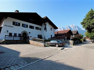 Amethyst Wohnung 4, Garmisch-Partenkirchen