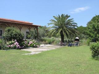 House for 5 Persons, Vourvourou
