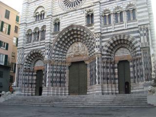 LE CASE DELLA STE - SAN LORENZO 18, Genova