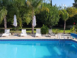 Oceanview Villa 147 - Paphos Coral Bay, Peyia