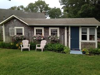 Quaint Summer Cottage- Available in June!, South Yarmouth