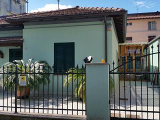 casa vacanza a rimini splendida e lussuosa, Rivazzurra