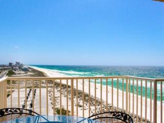 Gorgeous Panoramic Views on Pensacola Beach