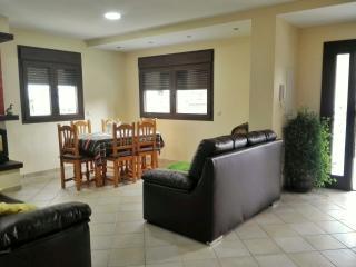 Casa Rural Nueva en Trevelez La Alpujarra