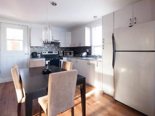 Bel appartement avec terrasse et verrière, Levis