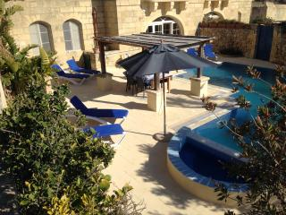 San Jose', 3 AGATA first floor, Gharb