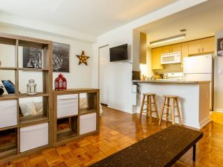Chic Midtown Luxury Apt Sleeps 5, Nueva York