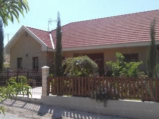 Villa near Troodos and the waterfalls/24hourchekin, Trimiklini