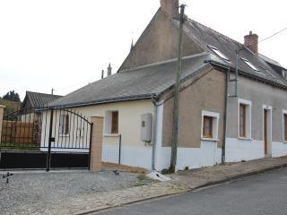 Heart of the Loire Valley blends modern & original