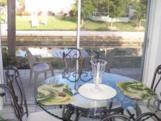 LONGBOAT KEY CANAL FRONT, SUMMER SPECIAL