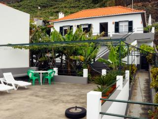 Paradise house in Madeira