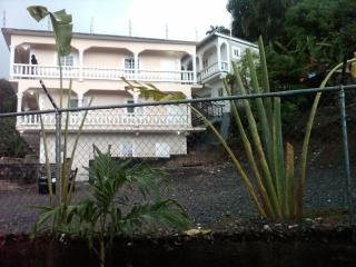 Alexander Court Apartments, Port Antonio
