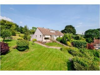 Lovely Views,  Croscombe, Nr Wells, Somerset