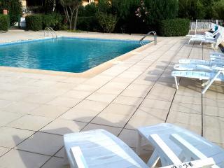 Appartement de 98m2 avec piscine centre ville, Sainte-Maxime