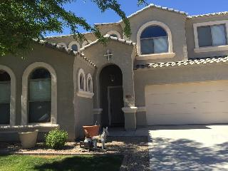 Beautiful Home in San Tan Valley