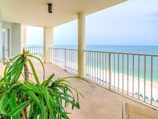 Long Beach Resort 2-1001-3BR-AVAIL8/5-8/8 -RealJOY Fun Pass-, Panama City Beach