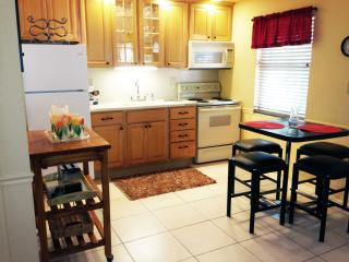 Punta Villas Cottages, Punta Gorda