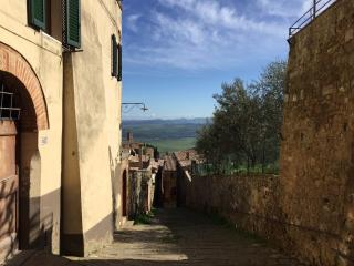 Beauty and Serenity in a Premium Montalcino Area