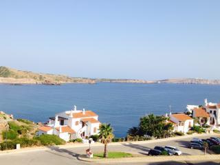 El Alcor, Platges de Fornells, our Paradise.