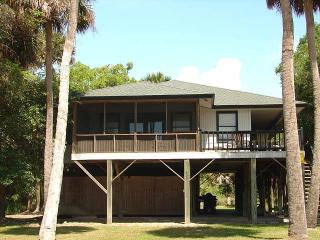 403 Pompano St  - 'Smith House', Isla de Edisto
