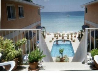 Coral Sands Resort: 2-BR, Sleeps 6, Full Kitchen