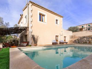Villa en Valldemossa con piscina