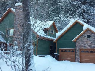 Beautiful Quiet Mountain retreat, Summit Park, Park City