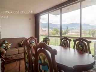 Apartamento con Club, Zipaquira