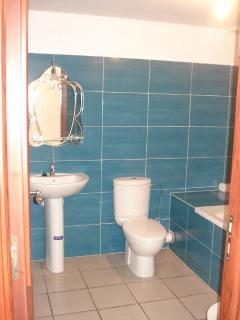 Salle de bain (Suite parentale)