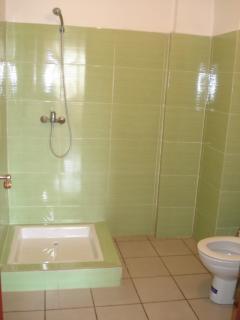 Salle de bain( enfants)