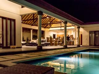 Villa Lotus Lembongan